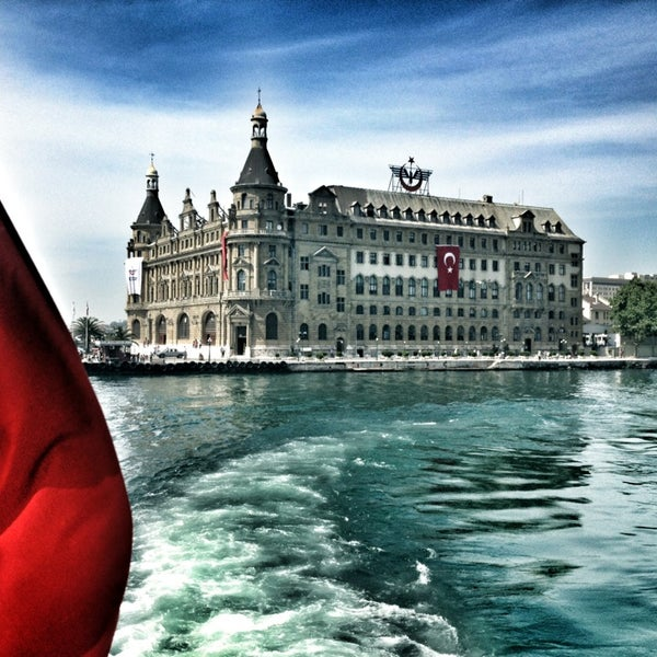 Best Places To Visit During September And October: Kadıköy