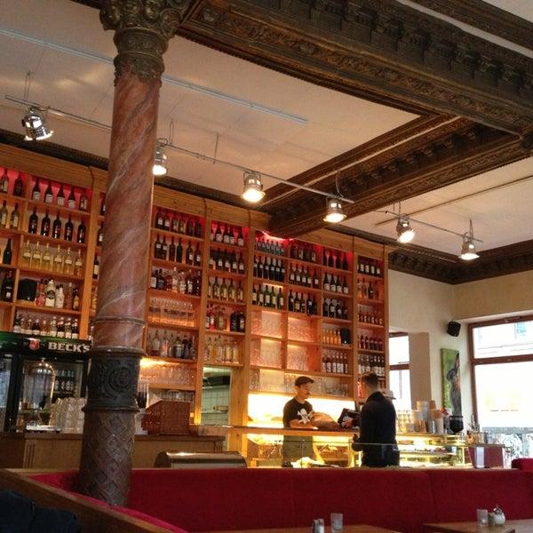 Cafe May Hamburg St Pauli Buffet