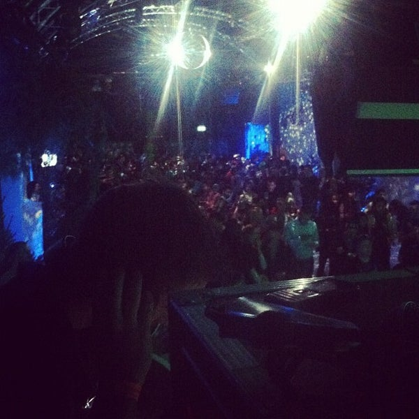 Photo taken at Pulse by Anna P. on 12/10/2012