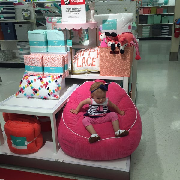 Photo taken at Target by Leslie W. on 4/13/2016