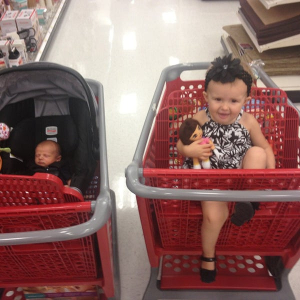 Photo taken at Target by Leslie W. on 8/3/2013