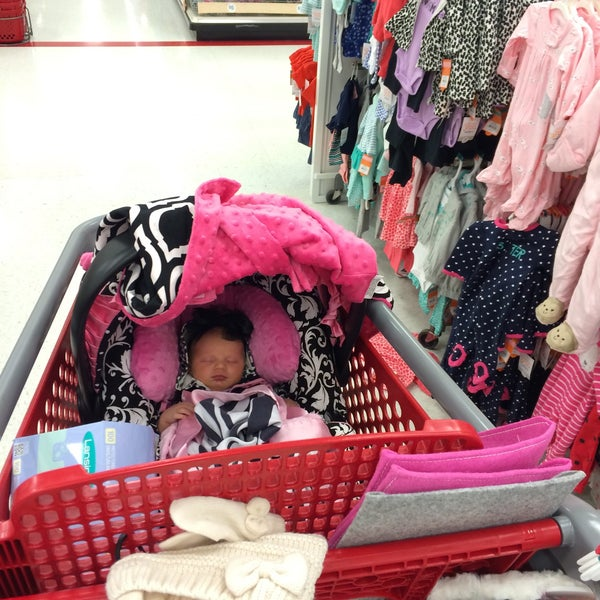 Photo taken at Target by Leslie W. on 1/30/2015