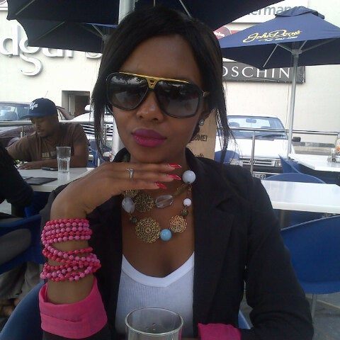 Photo taken at Vaal Mall by Patience T. on 12/27/2012