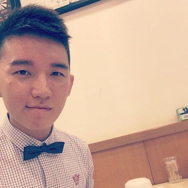 Photo taken at Daorae Korean BBQ Restaurant by Keith T. on 4/11/2014