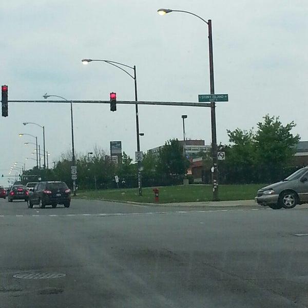 S Stony Island Ave Chicago Il