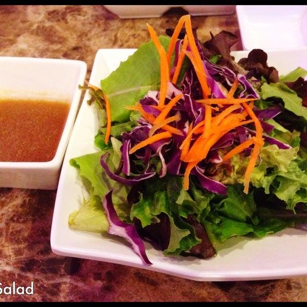 Photo taken at Sushi Tomo by Ann on 7/7/2014