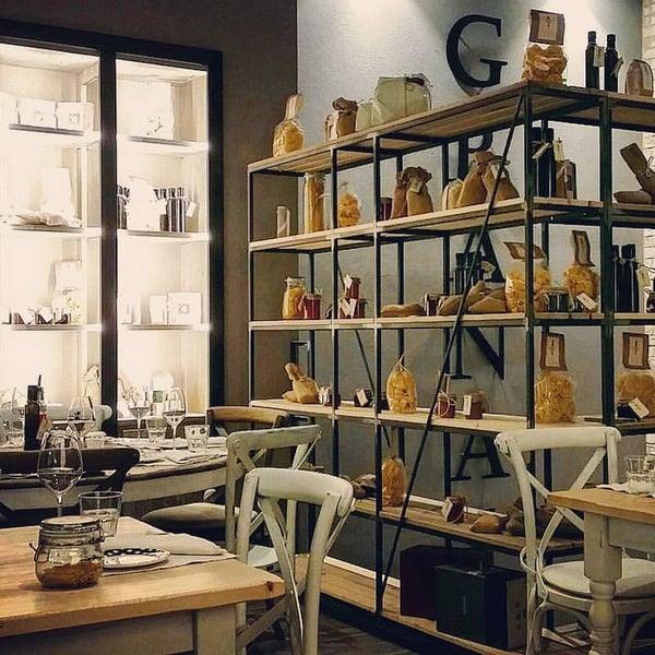 Granaio caff e cucina duomo 36 tips from 878 visitors - Granaio caffe e cucina ...