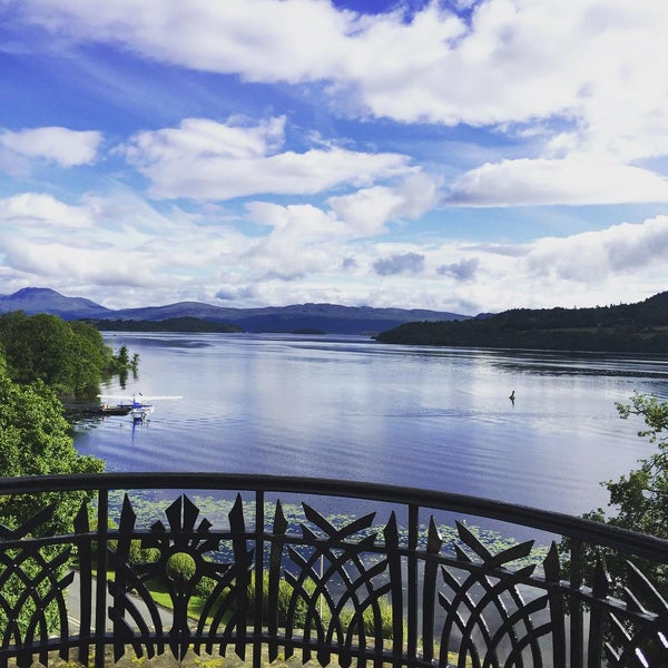 Where's Good? Holiday and vacation recommendations for Loch Lomond, United Kingdom. What's good to see, when's good to go and how's best to get there.