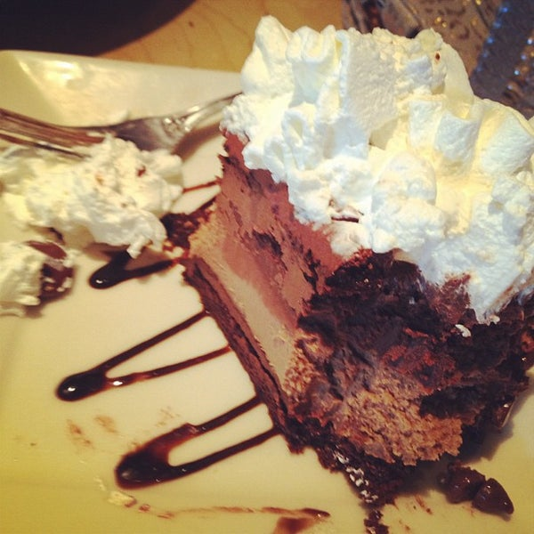 Photo taken at The Cheesecake Factory by Taylor G. on 6/3/2012