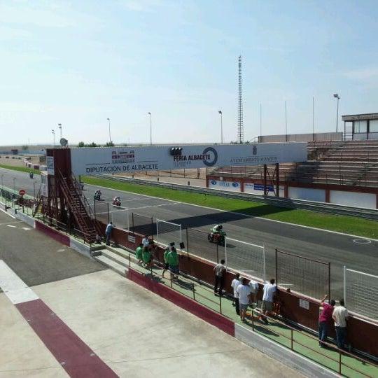 Circuito Albacete : Circuito de albacete castilla la mancha