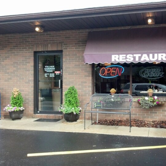Favorite places for Chen s garden cuyahoga falls oh