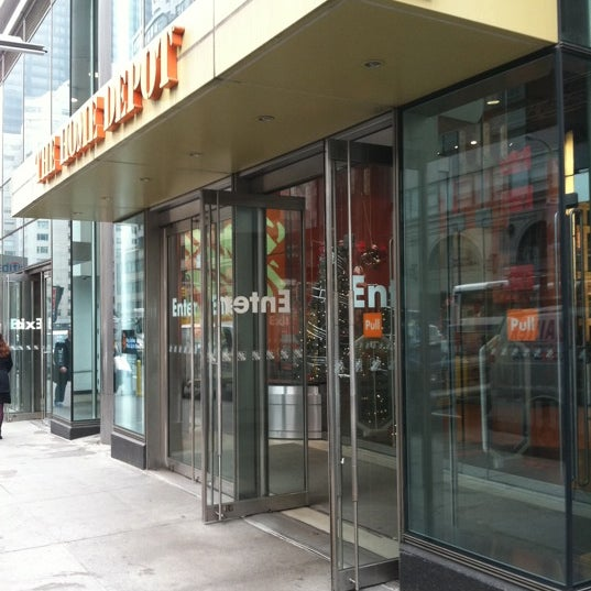 Home Depot Online Store: Hardware Store In New York