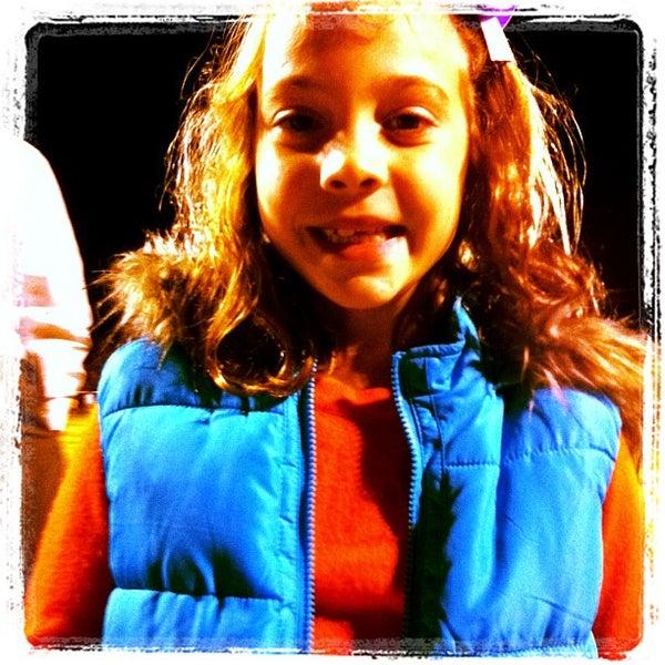 Photo taken at Lakeshore Park by Melinda K. on 11/8/2011