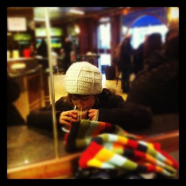 Photo taken at Florencia by Bart van M. on 1/29/2012
