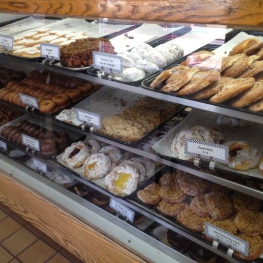 Photo taken at Long's Bakery by Sandra J. on 6/14/2012