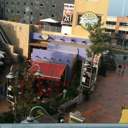 Las terrazas entretenimiento general en la florida for Cine las terrazas