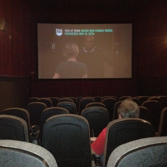 Photo taken at Regal Fairfax Towne Center 10 by Jenifer E. on 5/4/2012