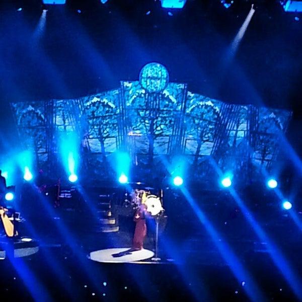 Photo taken at Heineken Music Hall by Renate S. on 11/24/2012