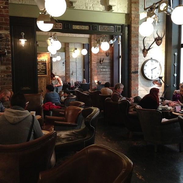 Cardiff Castle Tea Room