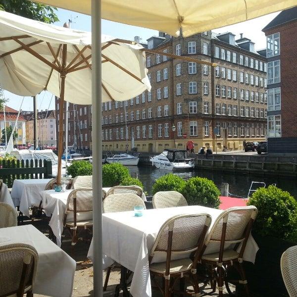 restaurant københavn k
