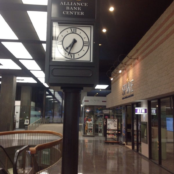 Alliance Bank Food Court St Paul