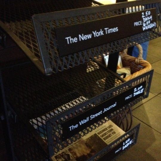 Photo taken at Starbucks by Wendy M. on 11/10/2012