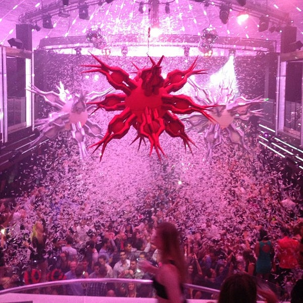 Photo taken at LIV Miami by Albert L. on 4/26/2013