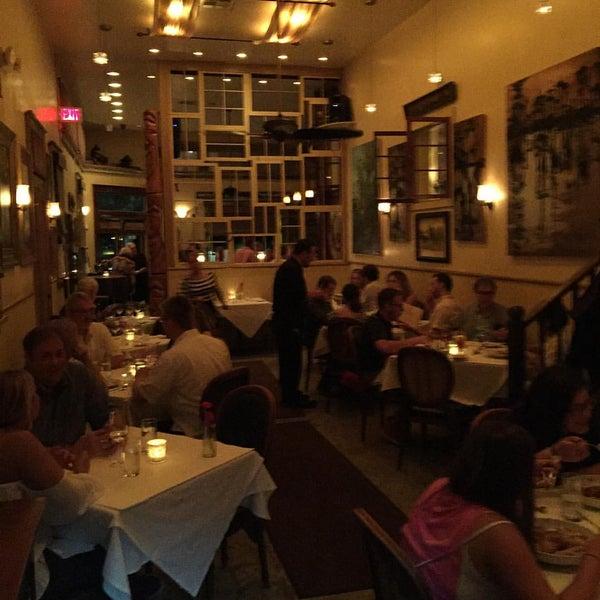 Photo taken at Atchafalaya Restaurant by Joe on 9/7/2015