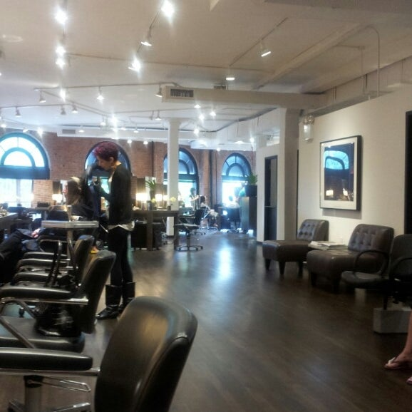Salon sck salon barbershop in new york for 4 star salon services