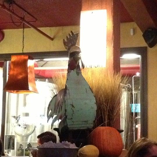 Photo taken at Design District Urban Tavern by Detzani on 11/2/2012