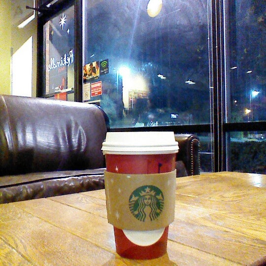 Photo taken at Starbucks by James M. on 11/24/2012