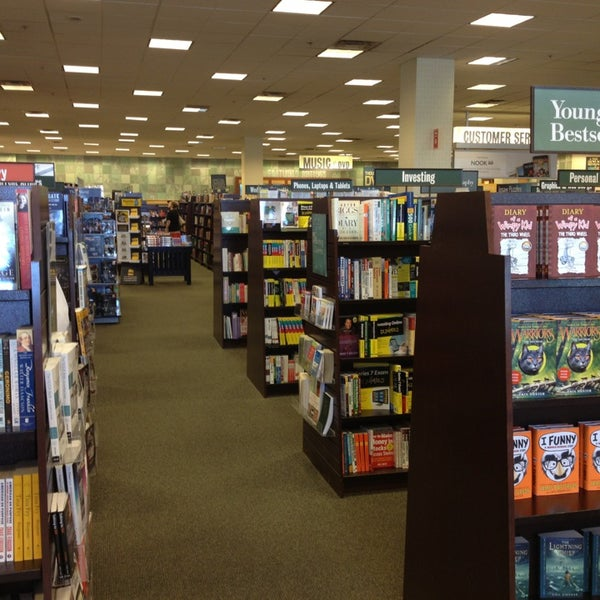 Barnes And Noble Pines Blvd Barnes Noble Booksellers