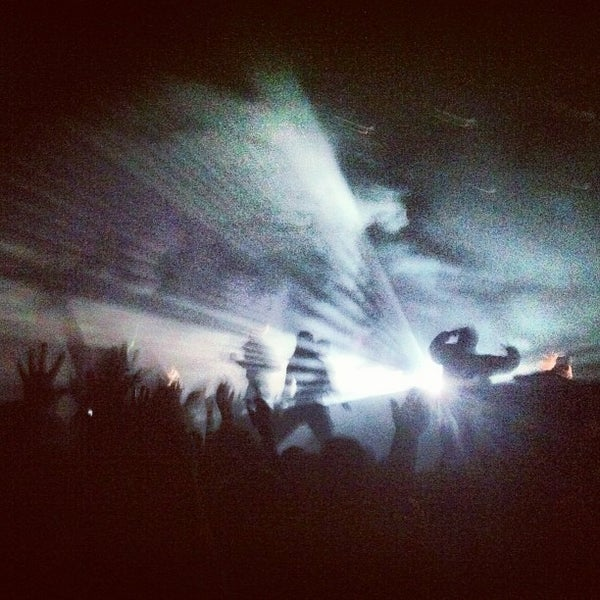 Photo taken at AB Ancienne Belgique by Sam L. on 5/5/2013