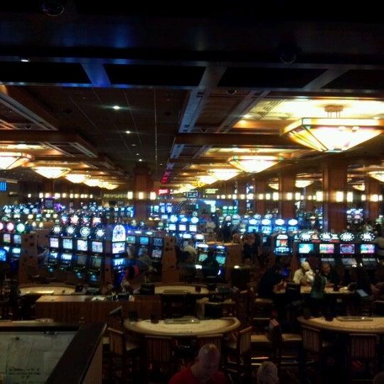 Pala casino sycamore room