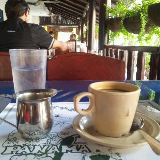 Photo taken at El Trapiche by Cecilia G. on 3/24/2012