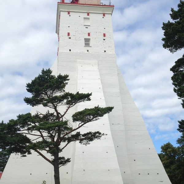 Photo taken at Kõpu tuletorn  | Kõpu Lighthouse by Lauri K. on 7/16/2013