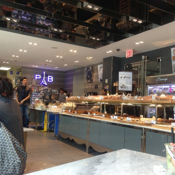 Bakery In Downtown Flushing