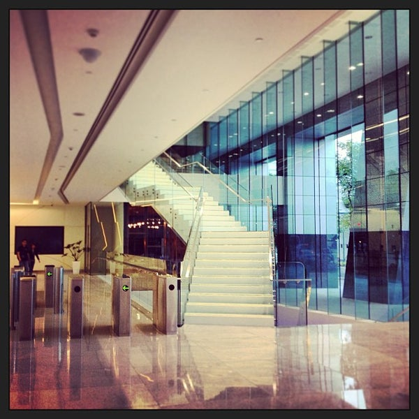The globe tower fort bonifacio taguig city - Globe main office address ...
