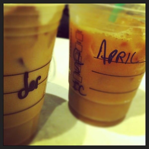 Photo taken at Starbucks by Jeremiah E. on 3/2/2013