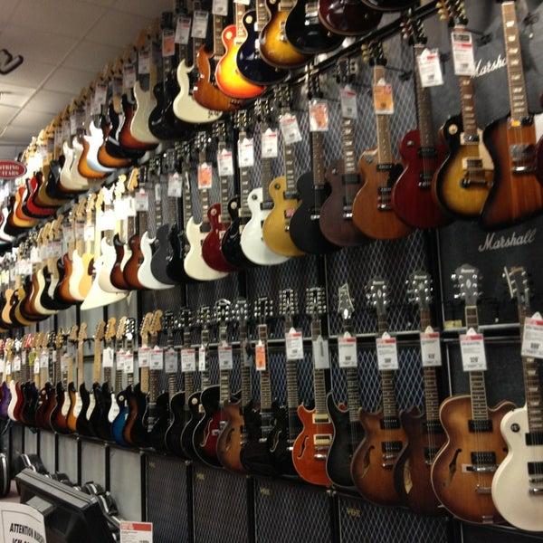 guitar center music store in san antonio. Black Bedroom Furniture Sets. Home Design Ideas