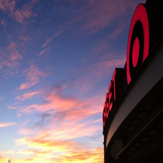 Photo taken at Target by Russell T. on 10/19/2012