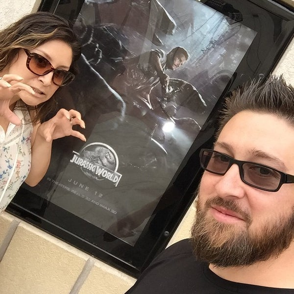 Photo taken at AMC Victoria Gardens 12 by Chris D. on 6/13/2015