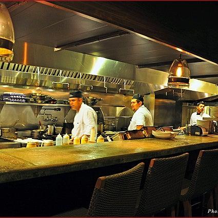 E o kitchen and bar downtown san francisco union square for Bar food union square san francisco