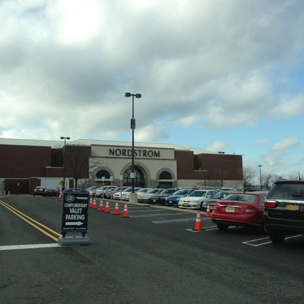 spa nordstrom garden state plaza now closed paramus nj