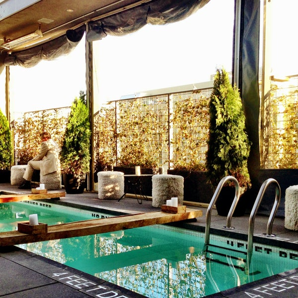 H tel americano chelsea 72 tips for Hotel americano chelsea