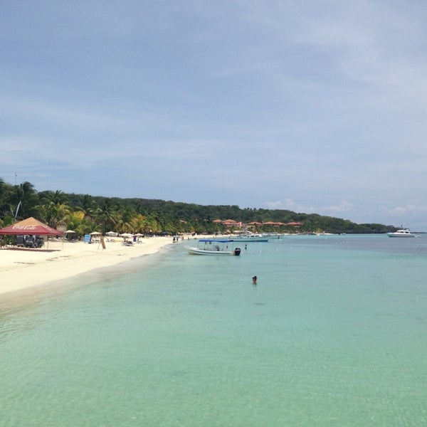 Roatan Island: West Bay, Roatan Islands
