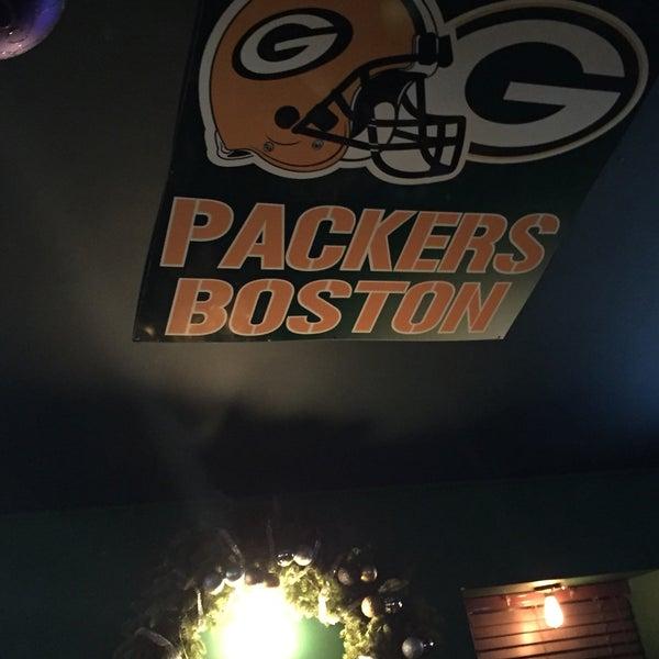 Photo taken at The Banshee Bar by Emily B. on 1/15/2017