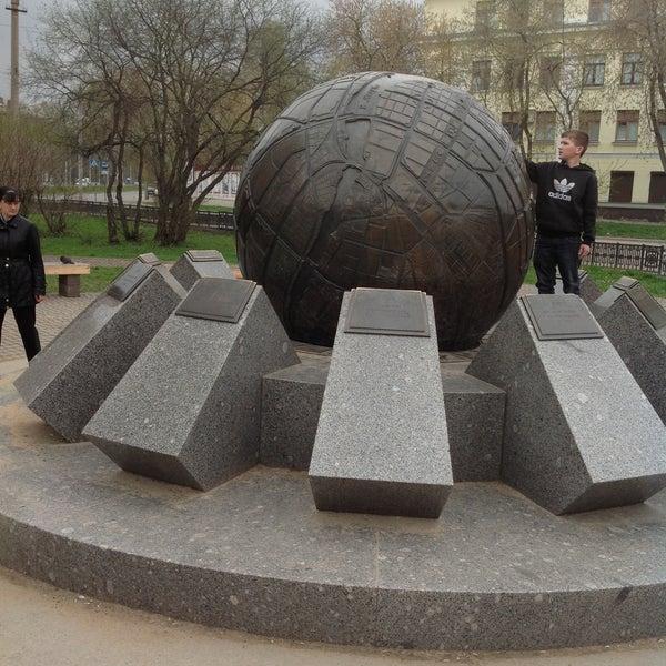 Череповец: проспект Строителей, 4 на карте с номерами