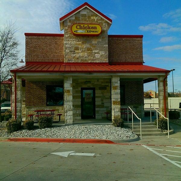 Fast Food Jobs In Mckinney Tx