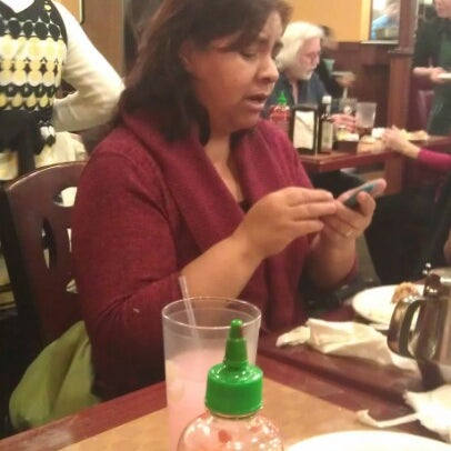 Photo taken at Hibachi Grill & Supreme Buffet by Jesus D. on 1/6/2013